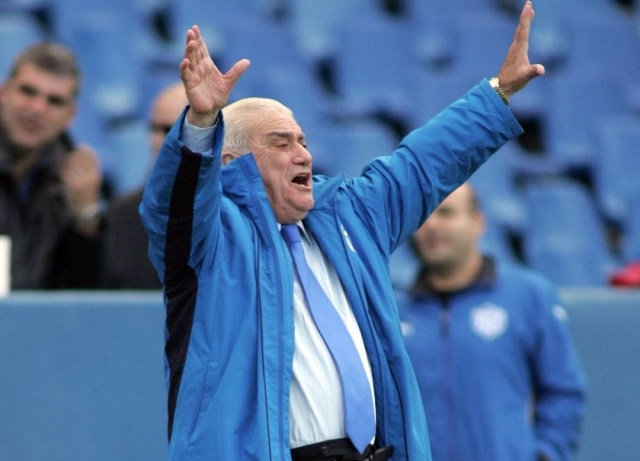 Giannis Mantzouranis