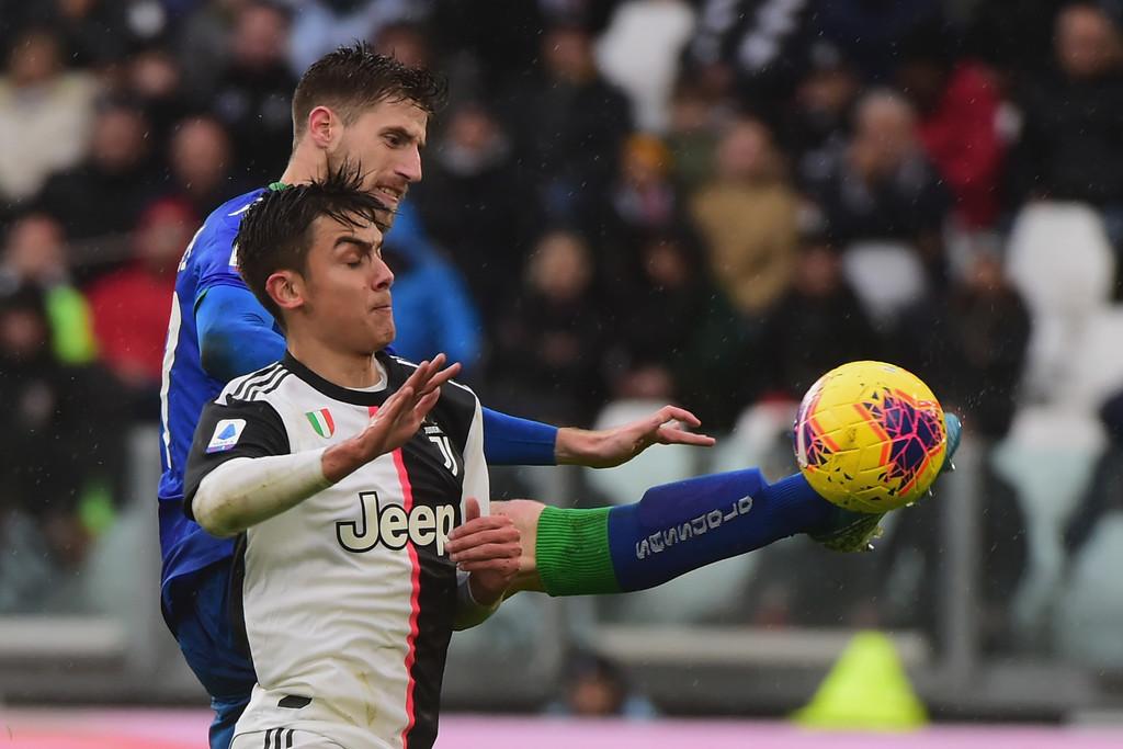 Juventus+v+US+Sassuolo+Serie+A+_LnX959RWSNx